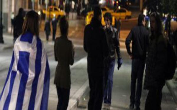Le film « Khaos », pour ne pas oubier les Grecs...