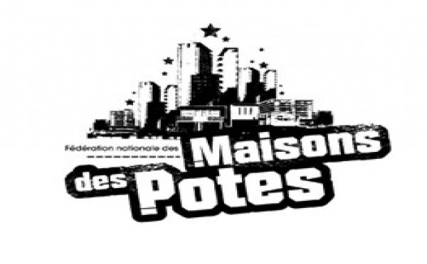 Quartiers : Les Maisons des Potes mobilisent