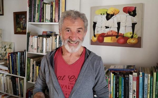 Jean-Pierre Nicolas, l'explorateur des plantes qui soignent
