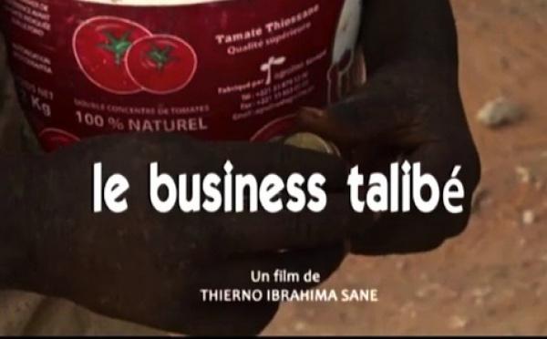 Un film : Le business talibé