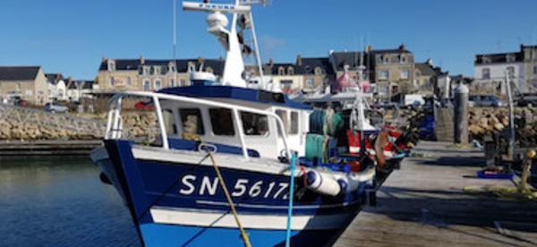 Pour une pêche durable, sociale et équitable avec Pleine Mer