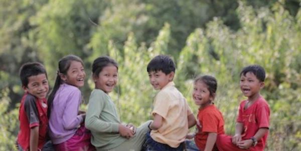 Vision du Monde vient en aide aux enfants les plus vulnérables dans le monde