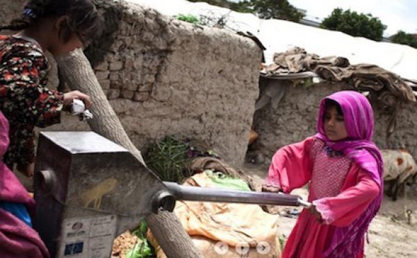 « Kaboul Kis », le quotidien à Kaboul