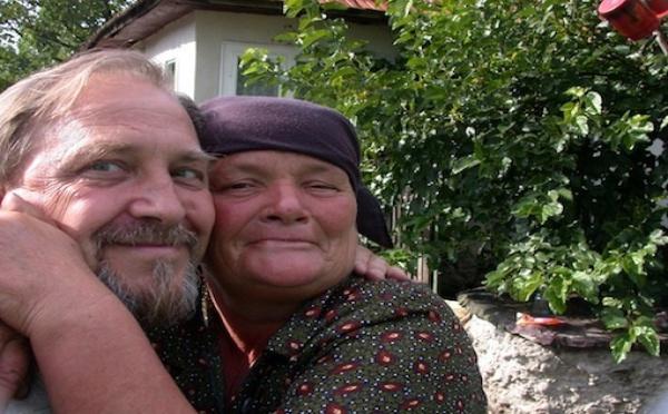 Patrick, l'ami des Moldaves