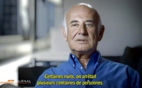 The Gatekeepers : le documentaire qui a créé un choc en Israël