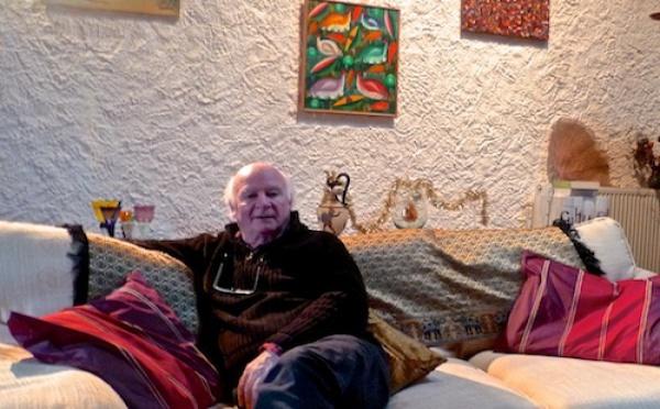 Jean-François Ménard, poète breton-haïtien et booster d'humanité!