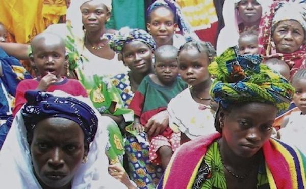 Le Mali et nous