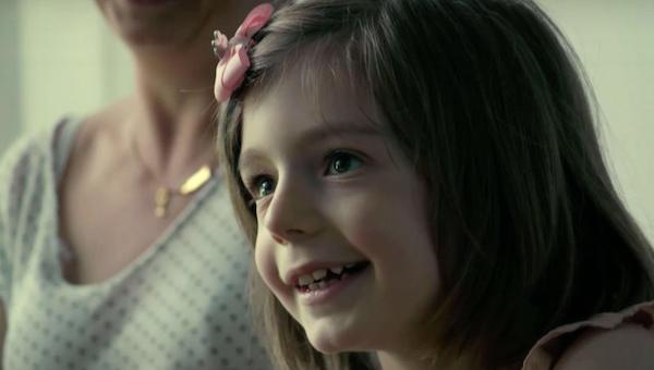 """A voir  et revoir sur Arte : """"Petite fille"""""""