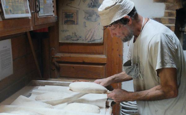 Daniel, le boulanger pétri de curiosité et d'humanité