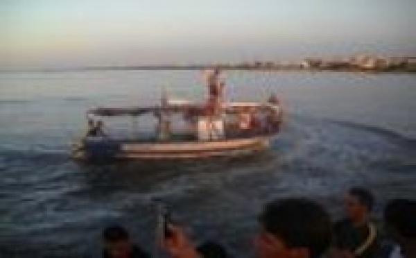 Direction... Tunis pour la caravane des migrants