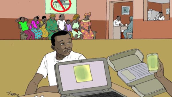 Onze solutions africaines pour le monde d'après