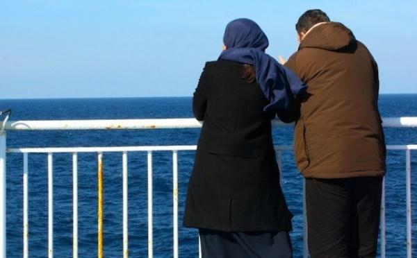 Ici et là-bas : un site d'histoires franco-algériennes