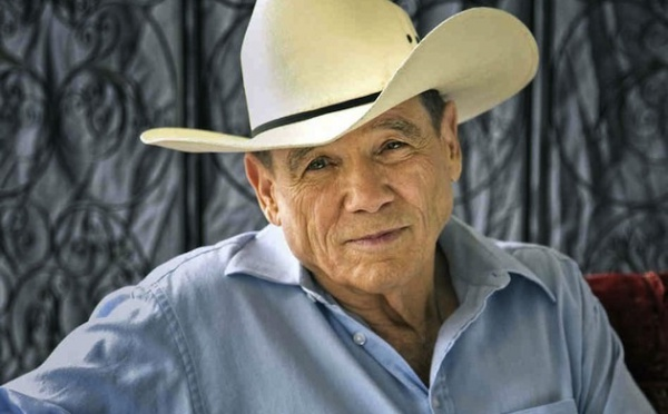 James Lee Burke, écrivain de Louisiane