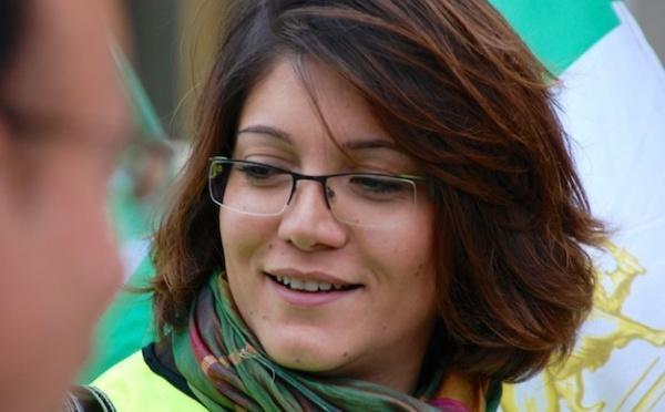 Le long combat de deux Iraniennes pour la liberté
