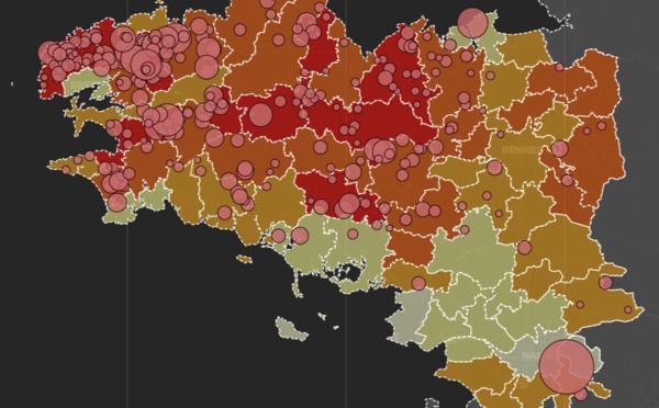 Une enquête de Splann ! : « Bretagne : bol d'air à l'ammoniac »