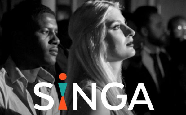 Intégration des réfugiés : l'essor de l'association Singa