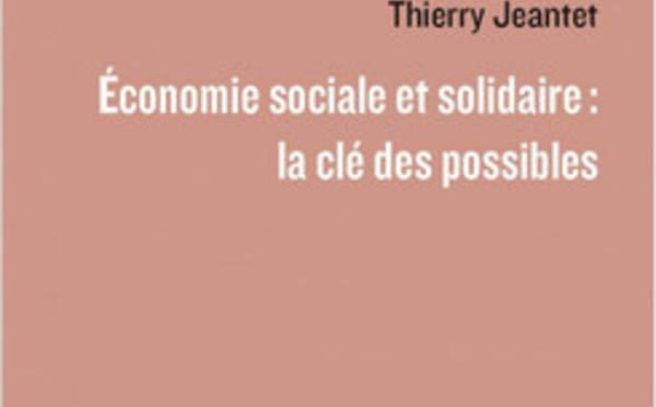 Le rôle clé de l'économie sociale et solidaire