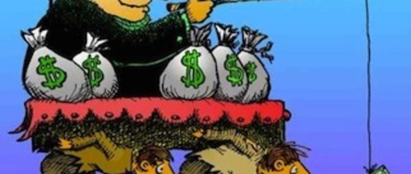 Les riches, la société... et nous