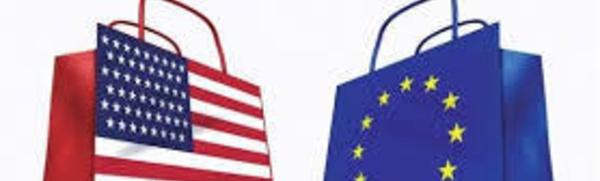 Le traité transatlantique, un typhon qui menace les Européens