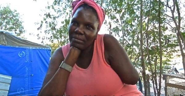 Congo, Haïti : deux reportages primés