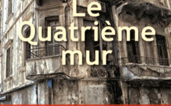 En librairie : Chalandon replonge dans la tragédie du Proche-Orient