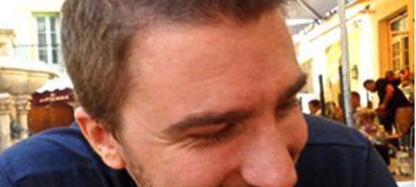 Ludovic témoigne de sa tétraplégie sur le web