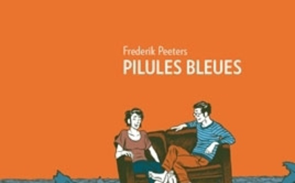 Sur Arte, la BD « Pilules bleues » : l'amour au temps du sida