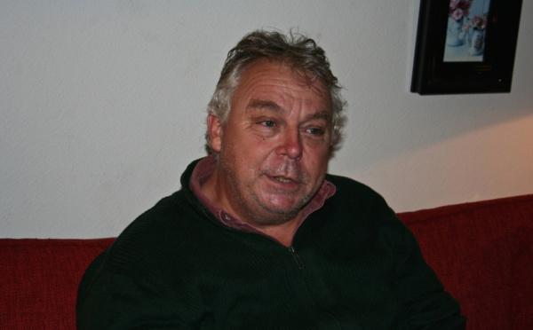 Jean-Marc, patron, militant de quartier et citoyen en colère
