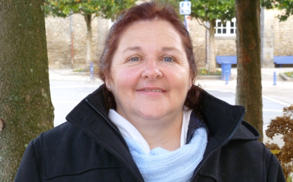 Isabelle Maurer ne baissera jamais les yeux