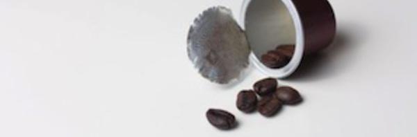 Capsules de café :  « Des montagnes de déchets »