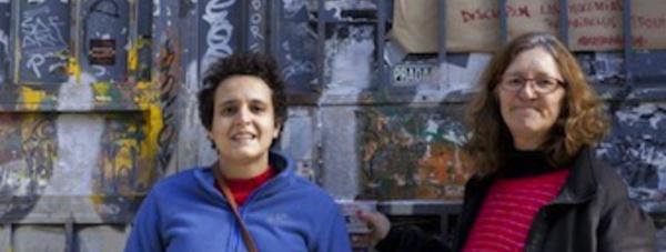 Psychologie solidaire aide les chômeurs de Madrid