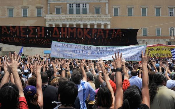Grèce : il est possible de faire autrement !