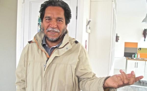Ashmat, le Breton-Afghan, repart de nouveau à Kaboul
