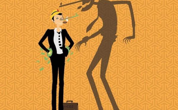 Le prix Pinocchio : votez