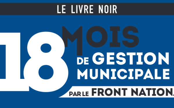 Démonter point par point le projet du Front National