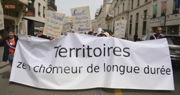 « Zéro chômeur de longue durée » : les députés unanimes