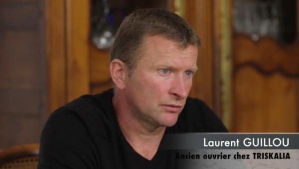 À l'écran : des victimes de l'amiante et des pesticides racontent