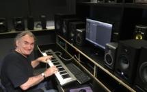 François Sohm, compositeur, arrangeur, musicien... et homme libre !