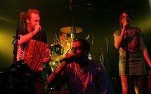 System Ali, les rappeurs juifs et arabes de Jaffa