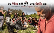 Nouvel épisode sur Sideways : une belle histoire de vin nature dans le Maine-et-Loire