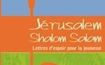 Jérusalem, ville déchirée, ville de l'espoir ?