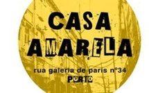 A la Casa Amarela de Porto