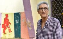 Action collective et droits de l'homme :  la double lutte d'Hassan Kemmoun au Maroc