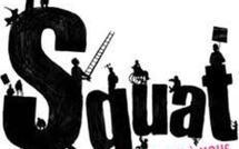Ne manquez pas la sortie de « Squat »