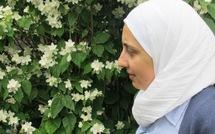 Mariah, une jeune musulmane non-violente dans la tragédie syrienne