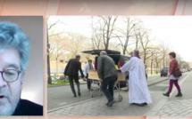 Le philosophe Damien Le Guay : la nécessité humaine de prendre soin des morts