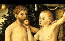 Aux origines de la pomme...