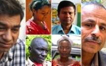 Série : survivre au quotidien en Afrique et en Asie