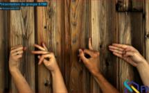 Trois étudiants lancent un site de vocabulaire scientifique en langue des signes