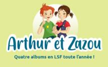 Inclood lance des livres jeunesse adaptés aux enfants sourds